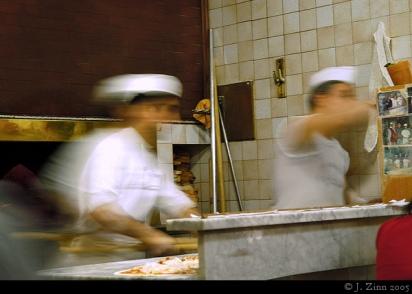 Pizzeria DaBaffetto