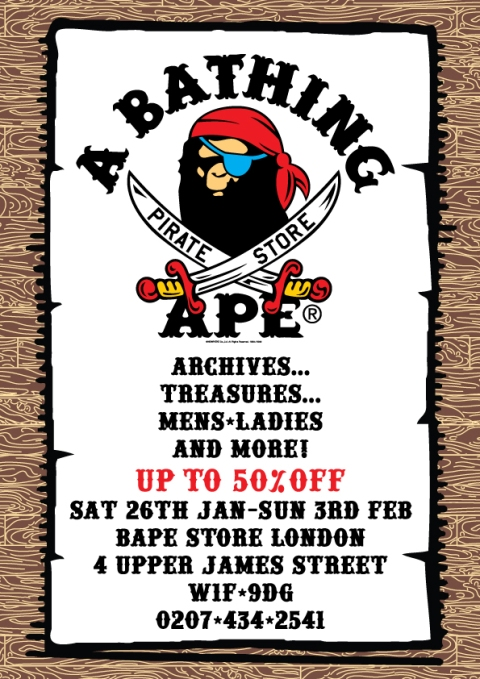 a-bathing-ape-bape-PIRATE-STORE-london-sample-sale